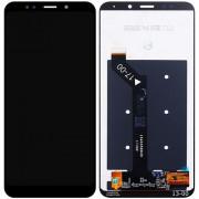 Дисплей Xiaomi Redmi 5 Plus + тачскрин черный