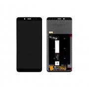Дисплей Xiaomi Redmi 5 + тачскрин черный