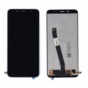 Дисплей Xiaomi Redmi 7A + тачскрин черный