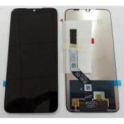 Дисплей Xiaomi Redmi Note 7/Redmi Note 7 Pro + тачскрин черный