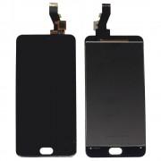 Дисплей для Meizu M3s mini + тачскрин (черный)