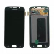 Дисплей для Samsung SM-A520 Galaxy A5 (2017) + тачскрин (черный), ориг