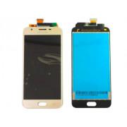 Дисплей для Samsung SM-G570F Galaxy J5 Prime + тачскрин золото