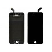 Дисплей для iPhone 6 Plus + тачскрин черный, AAA