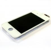 Дисплей iPhone 4S + тачскрин белый