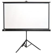 Экран Classic Solution Crux (На штативе, 16:9, 251х147см, MW-S0/B)
