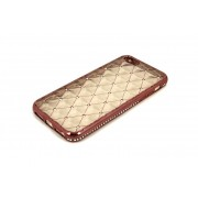 Fashion Case iPhone 5/5S (SG63-EPro) розовый