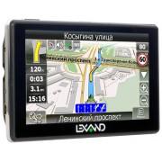 GPS Навигатор Lexand STR-5350+ [5