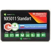 GPS Навигатор NAVITEL NX5011 Standart 5