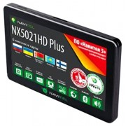 GPS Навигатор NAVITEL NX5021HD Plus 5