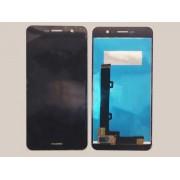 Huawei Honor 4C Pro тачскрин + экран (модуль) черный