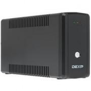 ИБП DEXP CEE-E 450VA (линейно-интерактивный, 450ВА, 2 роз CEE 7)