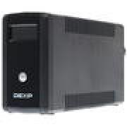 ИБП DEXP CEE-E 650VA (линейно-интерактивный, 650ВА, 2 роз CEE 7)