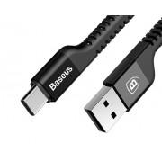 Кабель Baseus Confidant Type-C - USB черный, 1.5м