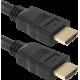 Кабель Defender HDMI-10 HDMI M-M, ver 1.4, 3.0 м, 87457