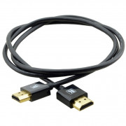 Кабель HDMI - HDMI, STR-1-042(1M) 4К, 1 м