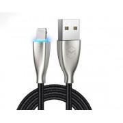 Кабель McDodo CA-5700 Lightning - USB черный, 1.2м