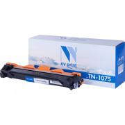 Картридж NV-Print TN-1075 (Brother DCP-1510/1512/HL-1110/1112/MFC-1815), совместимый