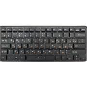Клавиатура Dialog KN-20U Navigator USB, черная