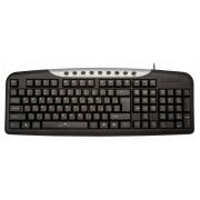 Клавиатура Oklick 370M