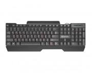 Клавиатура USB Defender Search HB-790 черная, 45790