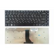 Клавиатура для ноутбука Acer aspire 3830G черная русская Part
