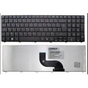 Клавиатура для ноутбука Acer aspire 5810t черная русская Part
