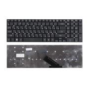 Клавиатура для ноутбука Acer aspire 5830 черная русская Part, 003-0399/1