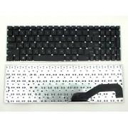 Клавиатура для ноутбука Asus X540L 0KNB0-610TRU00, черная, русская