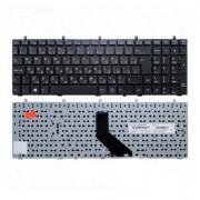 Клавиатура для ноутбука DNS MP-12A36SU-4304W черная
