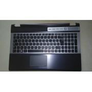 Клавиатура для ноутбука Samsung RF710 RF708 RF711 RF710 с верхней крышкой