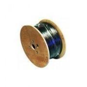 Коаксиальный кабель для видеонаблюдения STR КВК-Пт-3 2х0,75 мм2, 200 м/рулон, 75 Ом