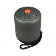 Колонка OTK черный (AUX/USB/microSD/Bluetooth/1200mAH/distance10m)