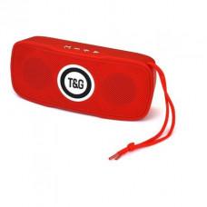 Колонка T&G 515 (красный)
