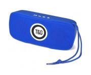 Колонка T&G 515 (темно-синий)