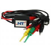 Комплект кабелей Kaisi NT для источника питания