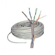 Компьютерный кабель UTP 4х2 Outdoor CCA, 305 м/рулон