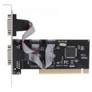 Контроллер Espada 2S60806 (COM x 2)