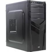 Корпус AeroCool V2X черный, без БП