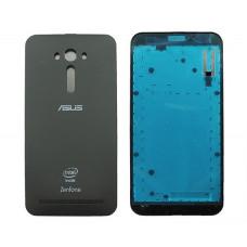 Корпус Asus Zenfone 2 Laser ZE550KL черный 1 класс