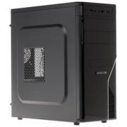 Корпус CaseCom CJN-939 MidiTower, Black, без БП