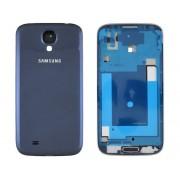 Корпус Samsung i9500 синий