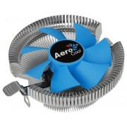 Кулер AeroCool Verkho A (Al, 1000-2000 об/мин, 10.85-28.9 дБ, TDP-75W, 4-pin) AMD