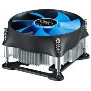Кулер DeepCool Theta 9 (Al, 2000 RPM, 22,5 dB(A)) Low profile Socket LGA 1150/1155/1156