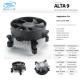 Кулер для процессора DEEPCOOL Alta 9 (LGA 1156,1155,775,1150,1151,1151-v2, 2200 rpm, 30.1 дБ)