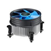 Кулер для процессора DEEPCOOL Theta 16 PWM (LGA 1150, LGA 1151, LGA 1155, LGA 1156, 4-pin, 92x92 мм, 900-2400 об/мин)