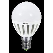 Лампа светодиодная Jazzway PLED-ECO G45/PW 3.5W E14 4000K 250lm