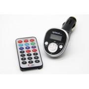 MP3 FM MODULATOR FM-77A 5 in 1