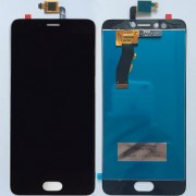 Meizu M5S M5s mini тачскрин + экран (модуль) черный