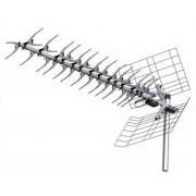 Антенна уличная активная DVB-T2 Локус Меридиан-60 AF (L 025.60 DF) без бп